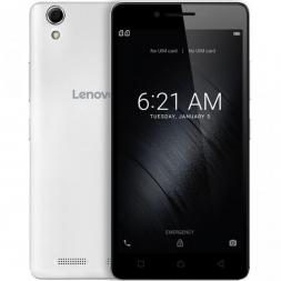 Lenovo K10 2/16Gb White