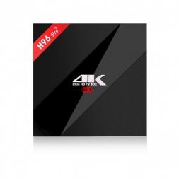 H96 Pro Plus TV Smart Box Amlogic S912 3Gb/32Gb (тв приставка с 4K)