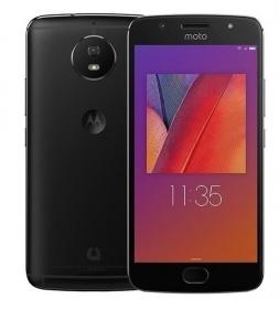 Motorola MOTO G5S  4Gb/32Gb Black