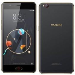 ZTE Nubia M2 Lite 3Gb/64Gb Black