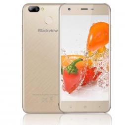 Blackview A7 Pro 2Gb/16Gb Gold