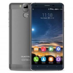 Oukitel K6000 Pro 3/32Gb Gray