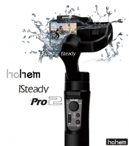 Стабилизатор Hohem iSteady PRO 2