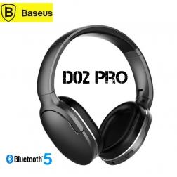 Беспроводные наушники Baseus D02 PRO TWS Black