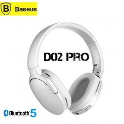 Беспроводные наушники Baseus D02 PRO TWS White