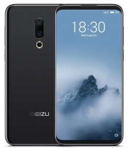 Meizu 16th 6Gb/128Gb Black