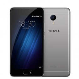 Meizu M5S 3Gb/32Gb Gray