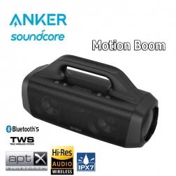 Колонка ANKER SoundCore Motion Boom 30W IPX7 Black