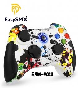 Геймпад EasySMX ESM-9013 White