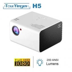 TouYinger H5 1080 FullHD LED 4500 Lumens