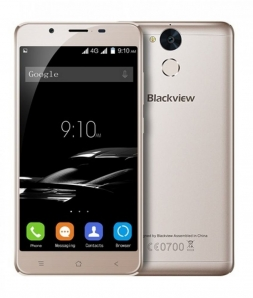 Blackview P2 Lite 3Gb/32Gb Gold