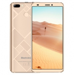 Blackview S6 2Gb/16Gb Gold