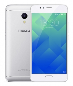 Meizu M5S 3Gb/32Gb Silver