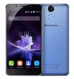 Blackview P2 Lite 3Gb/32Gb Blue