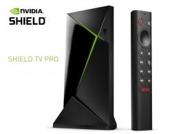 Nvidia Shield TV Pro 2019 3/16GB