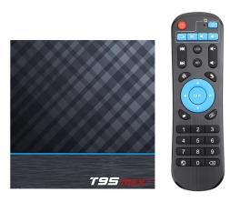 T95 MAX Plus Amlogic S905X3 4/32GB