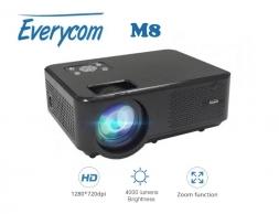Everycom M8 1080p LED 4000 Lumens (basic version)