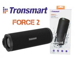 Колонка Tronsmart Force 2 30W IPX7 Bluetooth 5.0