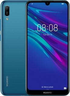 Huawei Y6 2019 2/32 GB Sapphire Blue