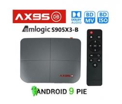 AX95DB Amlogic S905X3-B 4/32GB