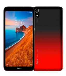 Xiaomi Redmi 7A 2Gb/32Gb Red