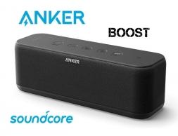 Колонка ANKER SoundCore Boost 20W (New version 2021)