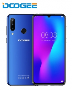 Doogee N20 4Gb/64Gb Blue