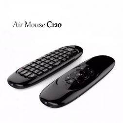 Fly Air Mouse C120 аэромышь с клавиатурой