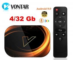 Vontar X3 Amlogic S905X3 4/32GB