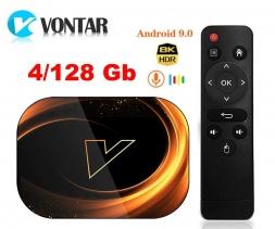 Vontar X3 Amlogic S905X3 4/128GB