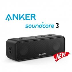 Колонка ANKER SoundCore 3 16W Black