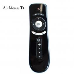 Fly Air Mouse T2 аэромышь с гироскопом