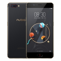 ZTE Nubia M2 Global 4Gb/64Gb Black