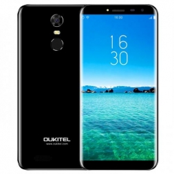 Oukitel C8 4G 2Gb/16Gb Black