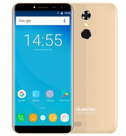 Oukitel C8 2Gb/16Gb Gold