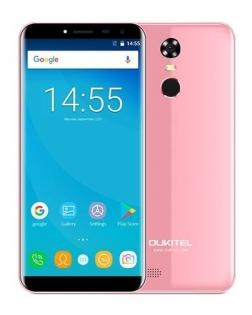 Oukitel C8 2Gb/16Gb Pink