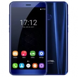 Oukitel U11 Plus 4Gb/64Gb Blue