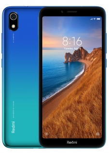 Xiaomi Redmi 7A 2Gb/32Gb Blue