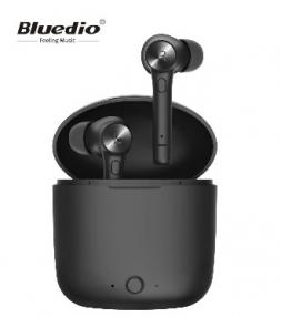 Беспроводные наушники Bluedio Hi TWS Black