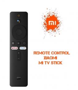 Remote control Xiaomi Mi TV Stick