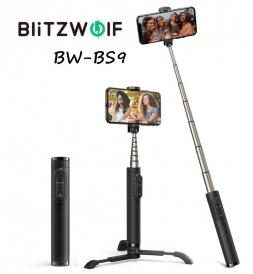 Селфи-палка BlitzWolf BW-BS9