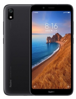 Xiaomi Redmi 7A 2Gb/32Gb Black