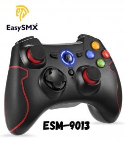 Геймпад EasySMX ESM-9013 Red
