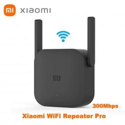 Репитер Xiaomi Amplifier Pro 2.4 GHz 300 Мб/с 2x2 MU-MIMO