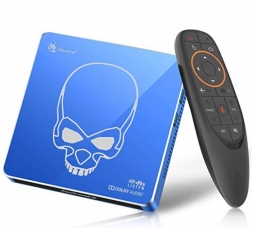 Beelink GT-KING PRO S922X-H 4/64GB DTS, Dolby audio Hi-Fi