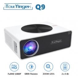 TouYinger Q9 1080 FullHD LED 7000 Lumens