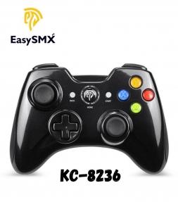 Геймпад EasySMX KC-8236 Black