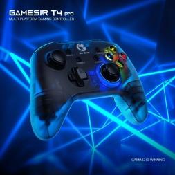 Геймпад GameSir T4 Pro Black