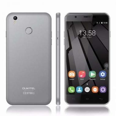 Oukitel U7 Plus  2Gb/16Gb Gray