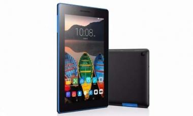 Lenovo Tab3 3G/4G 730M Black